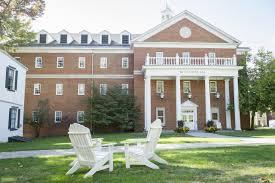 Washington & Jefferson College - A Place to Thrive