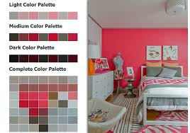 this is the related images of Interior Color Scheme Generator
