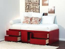 diy twin bed with storage underneath twin bed and captain bed with drawers t m l f diy twin
