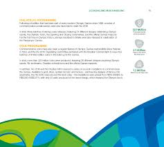 Marketing Report Cool IOC Rio 44 Marketing Report