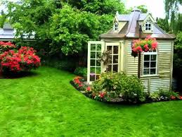 Small Picture Beautiful Small Home garden ideas YouTube