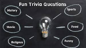 109 Fun Trivia Questions Everyone Should Know