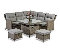 mini furniture. The Tuscany Mini Modular Dining Set Furniture E