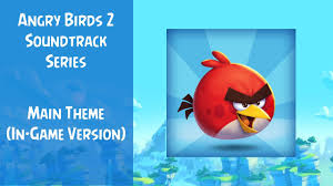 Angry Birds 2 Soundtrack | Angry Birds 2 Main Theme (In-Game Version)