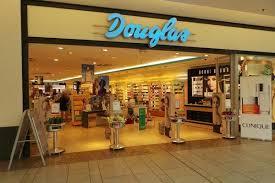 Parfumerie Douglas Praha Chodov Firmycz
