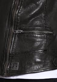 mujer chaquetas oakwood chaqueta de cuero kaki comprar chaquetas oakwood oakwood leather conditioner