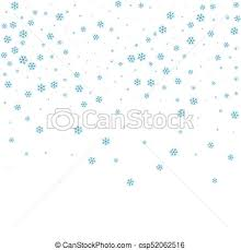 blue snowflakes white background. Contemporary Snowflakes Snowflake Background Blue  Csp52062516 With Blue Snowflakes White Background