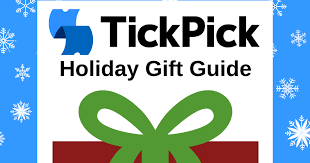 tickpick holiday gift guide need some holiday gift ideas why not give the gift