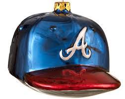 atlanta braves baseball hat