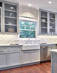 105 Modern Farmhouse Kitchen Cabinet Makeover Design Ideas