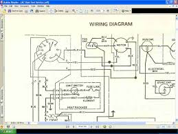 dometic rv air conditioner wiring diagram wiring diagram and rooftop air conditioner wiring diagram schematics and