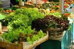 Risultati immagini per mercato  insalate