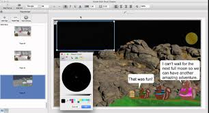 how to use kindle kid s book creator