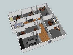 design an office layout. Small Office Layout Design An