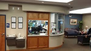 cal office front desk