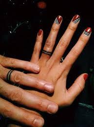 наколки на безымянном пальце левой руки перстни наколки тюремные