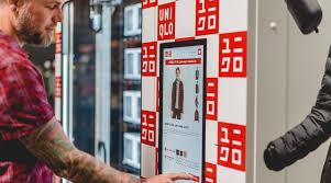 Vr Vending Machine Enchanting Vending Machine Retail Meditative VR And More JWT Intelligence