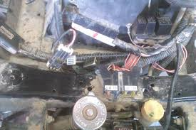 fan switch location polaris atv forum fan switch location 4 wheeler fix 003 jpg and the fuse block