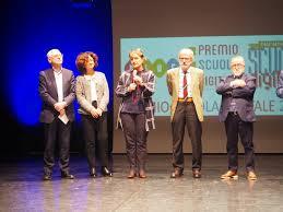 """Il """"Premio scuola digitale 2018"""" va all'Istituto Rita Levi Montalcini di Acqui  Terme – PiemonteTopNews"""