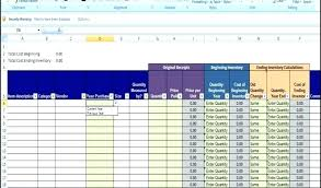 inventory control spreadsheet template excel inventory template noshot info