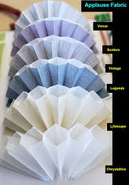 Applause Honeycomb Fabric Color