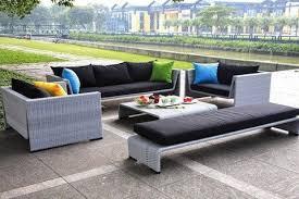 Perfect Modern Outdoor Patio Furniture Great Deals Modern