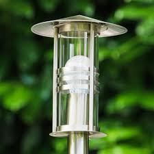 new modern lighting. New Modern Post Light Design Lighting