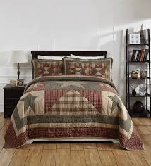 Plymouth Queen/Full Quilt Set | Plymouth, Primitive stars and Queens & Plymouth Queen/Full Quilt Set Adamdwight.com