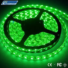 Green Led Light Strips Simple ZDMLSL60WPG60Y China Continuous Length Flexible Led Light