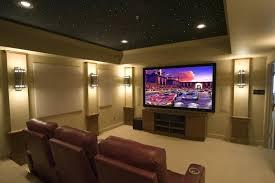 Home Theater Design Ideas New Decorating Design