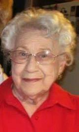 Margarette Mildred Rhodes Obituary - Shreveport, LA - Share Memory