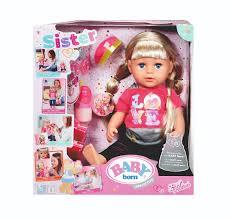 Baby Born Puppen Günstig Online Kaufen Realde