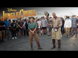 Kevin taft is a screenwriter/critic living in los angeles with an unnatural attachment to 'star wars' and the desire to be adopted by steven spielberg. Jungle Cruise Stream Netflix Dvd Prime Maxdome Erscheinungstermine