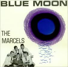 Image result for the marcels 45 records
