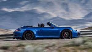 porsche new models 2018.  models 2018 porsche 911 carrera gts cabriolet first drive  for porsche new models