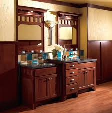 arts and crafts bathroom lighting craftsman style bathrooms mirror fixtures bath