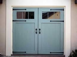Garage Door Alternatives - Wageuzi