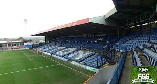 Today at footballtalk2 we take a closer look at kenilworth road stadium, home to luton town fc. Kenilworth Road Luton Town Fc Football Ground Guide