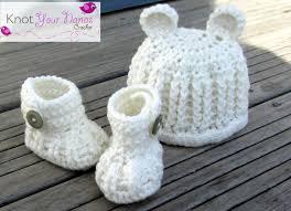 Free Crochet Patterns For Newborns New free crochet patterns for newborn baby hats crochet child booties
