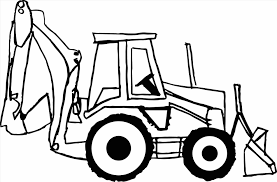 Small Picture Page Wecoloringpage Side Bulldozer Coloring Page Bulldozer