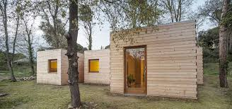 Small Picture Small Prefab and Modular Houses Small House Bliss