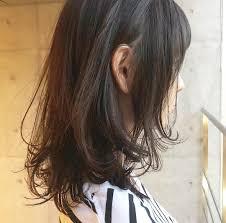 永棟安美さんのインスタグラム写真 永棟安美instagram 髪の毛が