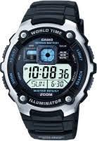 <b>Casio AE</b>-<b>2000W</b>-<b>1A</b> – купить наручные <b>часы</b>, сравнение цен ...