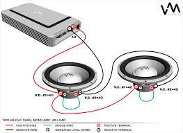 4 ohm wiring diagram images fathom f112 likewise 2 ohm dvc wiring diagram besides wiring 6 4 ohm