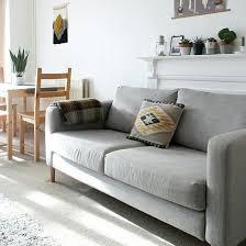 get ikea karlstad sofa images