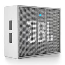 jbl bluetooth speaker white. jbl go portable wireless bluetooth speaker w/ a built-in strap-hook ( jbl white w