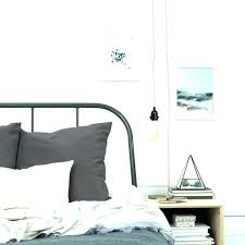 bedside pendant lights inspirational hanging table outstanding ideas inspirat hanging bedside lights