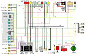chinese atv wiring diagram 50cc taotao 110cc wiring diagram \u2022 free chinese quad wiring diagram at 125cc Chinese Atv Wiring Diagram