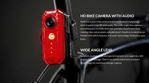 Bikemate Rear Light Camera Review Cycliq Fly6 Rear Cycling Light Hd Bike Camera