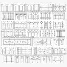 Stained Glass Pattern Magnificent Collection Of Horizontal Geometric Stained Glass Patterns